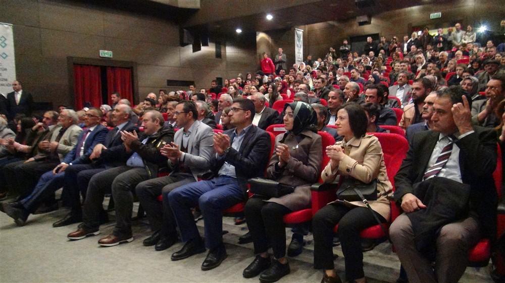 2. Abdülhamid Han tiyatrosu
