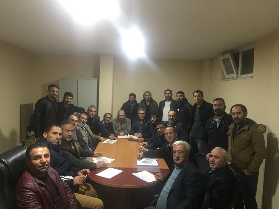 Benliahmet Köyü Davut Karabağ Futbol Turnuvası Başlıyor