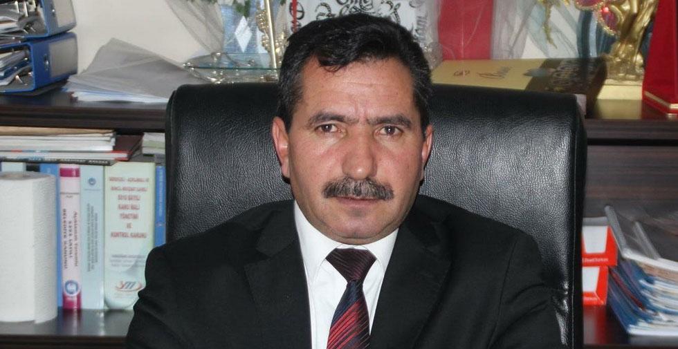 Dağpınar Belediye Başkanı Ömer Vargün ameliyat oldu