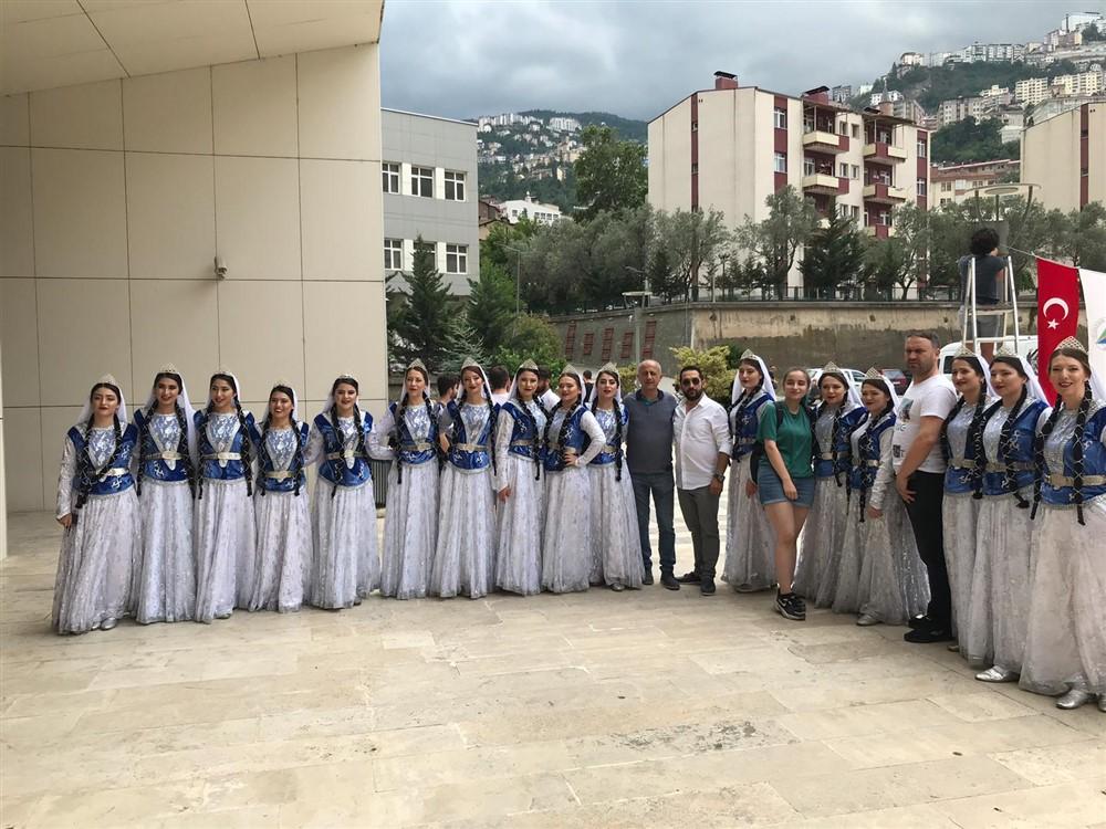 Dore Gençlik ve Spor Kulübü Derneği Türkiye beşincisi oldu