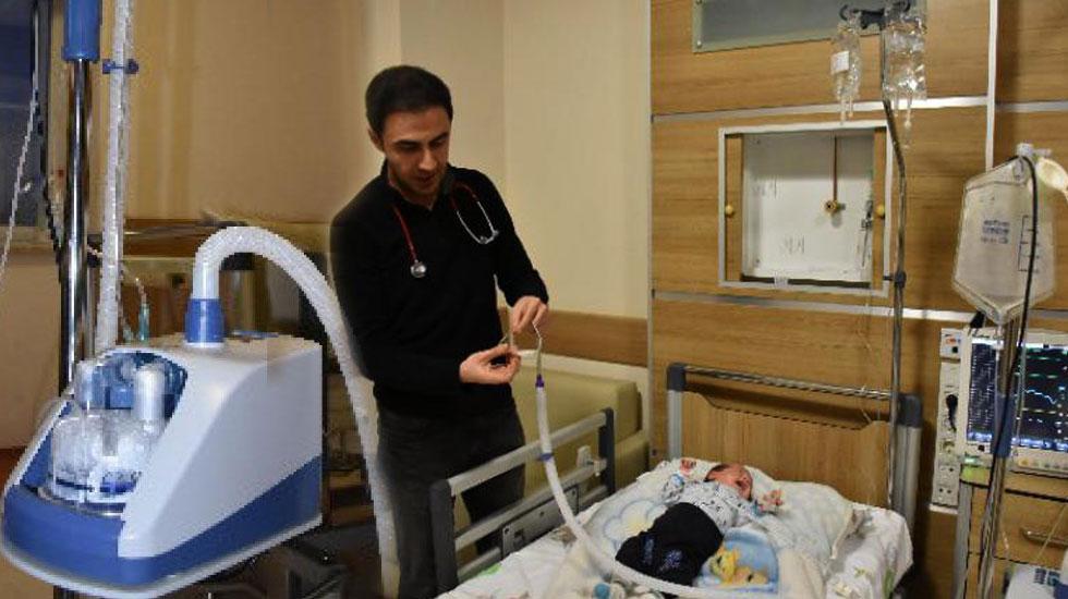 Harakani Hastanesi'nde Bir İlk!