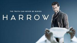 Harrow 1.Sezon 5.Bölüm