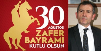 ADD'den 30 Ağustos Zafer Bayramı Mesajı: