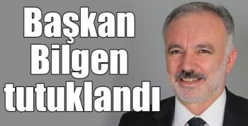 Kars Belediye Başkanı Ayhan Bilgen tutuklandı