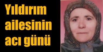 Erdoğan Yıldırım'ın acı günü