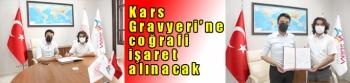 Kars Gravyeri'ne coğrafi işaret alınacak