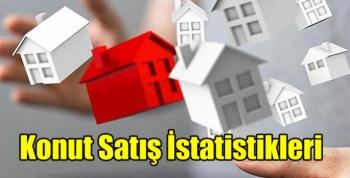 Konut Satış İstatistikleri