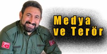 Medya ve Terör