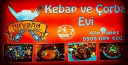 Nirvana Cafe ve Restaurant Kars'ın gözde mekanı