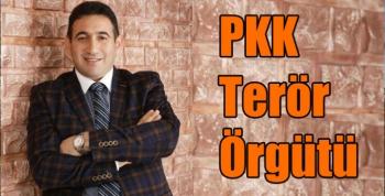 PKK Terör Örgütü