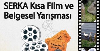 SERKA'nın kısa film ve belgesel yarışmasına başvurular başladı