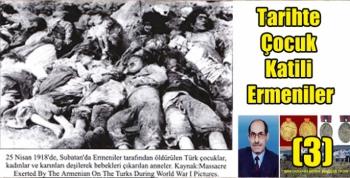 Tarihte Çocuk Katili Ermeniler (3)