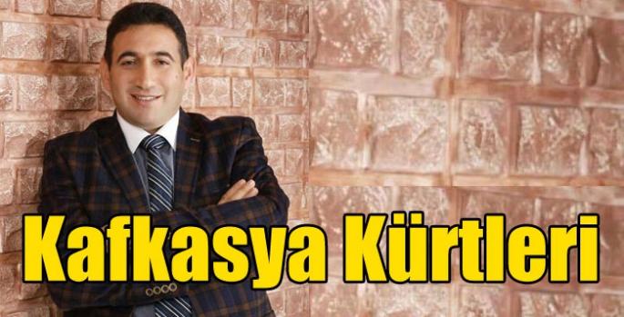 Kafkasya Kürtleri