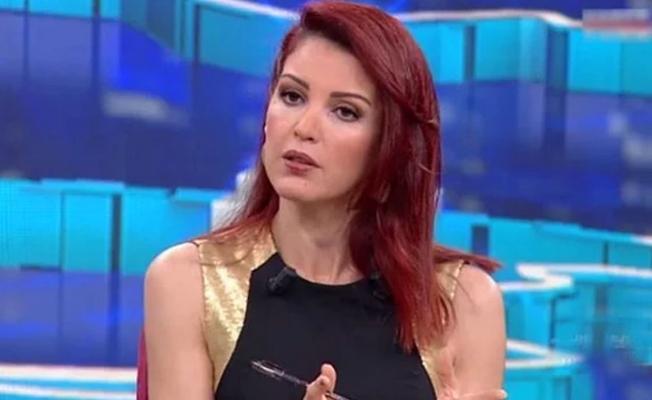 Nagehan 'Kürt sorununun çözümü bağlamında' dedi: Tuhaf bir şeyler oluyor Ankara'da