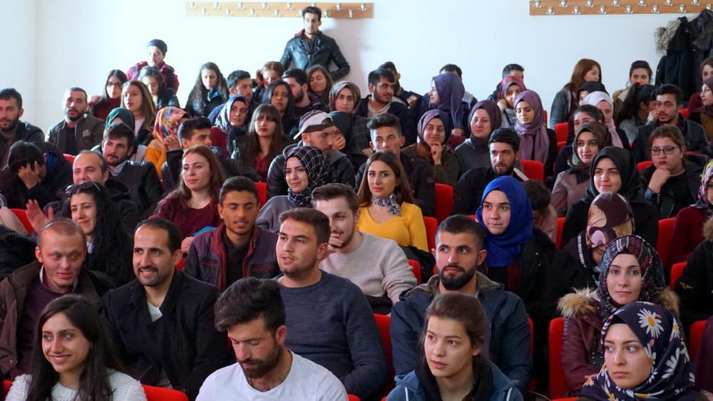 Prof. Dr. Tekdoğan: Cinsel Hastalıklar Muhakkak Tedavi Edilmeli