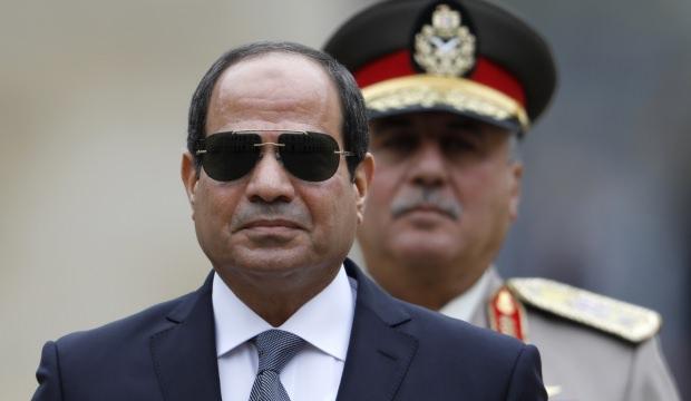 Sisi'ye karşı sokağa çıkma çağrısı yapıldı