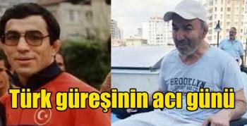 Türk güreşinin acı günü