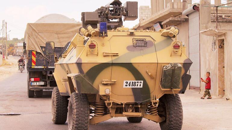 Türk Silahlı Kuvvetleri 10 numara takviye kararı aldı